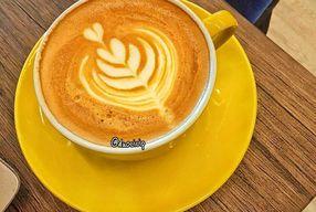 Foto Extrashoot Coffee