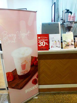 Foto review Pinku Tea Bar oleh Jacklyn  || IG: @antihungryclub 2