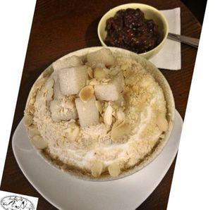 Foto - Makanan(Redbean Bingsu) di Philip's Coffee oleh Anggriani Nugraha