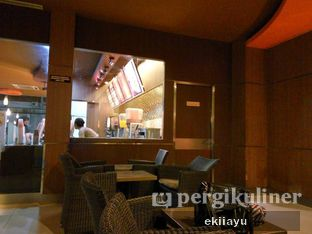 Foto 3 - Interior di Dunkin' Donuts oleh Eki Ayu || @eatmirer