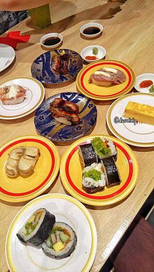 Foto 47 - Makanan di Kappa Sushi oleh duocicip