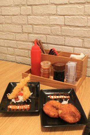 Foto 1 - Makanan di Tamoya Udon oleh Prido ZH