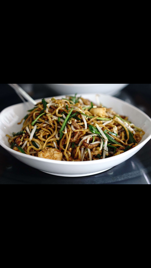 Foto 4 - Makanan di Chang Tien Hakka Kitchen oleh Nanakoot