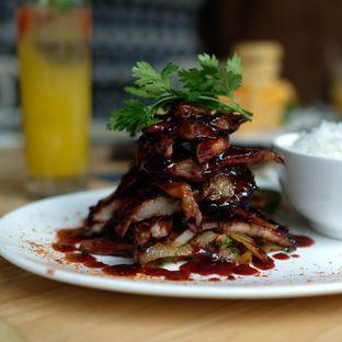 Foto 7 - Makanan di Social House oleh om doyanjajan