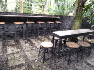 Foto 3 - Eksterior di Baked & Brewed Coffee and Kitchen oleh yeli nurlena