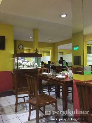 Foto review Kedai Mancing Ikan Bakar Khas Makassar oleh Suci Puspa Hagemi 1