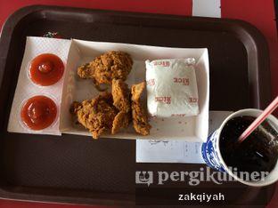 Foto 1 - Makanan di KFC oleh Nurul Zakqiyah