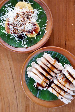 Foto 1 - Makanan di Bumi Sampireun oleh yudistira ishak abrar