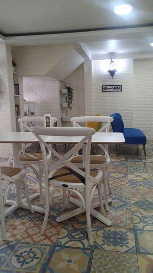 Foto 3 - Interior di Dapurempa Resto n Coffee oleh Kuliner Keliling