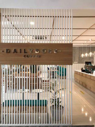 Foto 4 - Interior di Dailydose Coffee & Eatery oleh yudistira ishak abrar