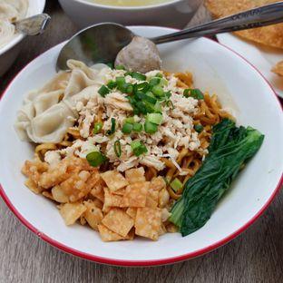 Foto 5 - Makanan di Bakmie Tjap Ayam oleh Chris Chan