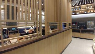 Foto 9 - Interior di On-Yasai Shabu Shabu oleh om doyanjajan