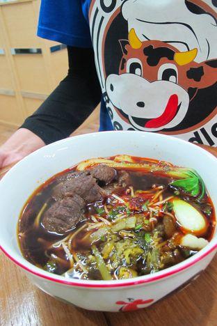 Foto 1 - Makanan di Crescita Beef Noodles oleh Kuliner Addict Bandung