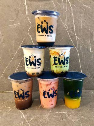 Foto review EWS Coffee & Boba oleh kdsct 8