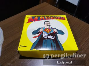 Foto 3 - Makanan di Markobar oleh Ladyonaf @placetogoandeat