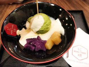 Foto 1 - Makanan di Hong Tang oleh dapurpempi