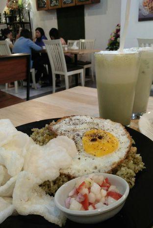 Foto 3 - Makanan di Salt & Sugar Cafe and Bistro oleh hayaty