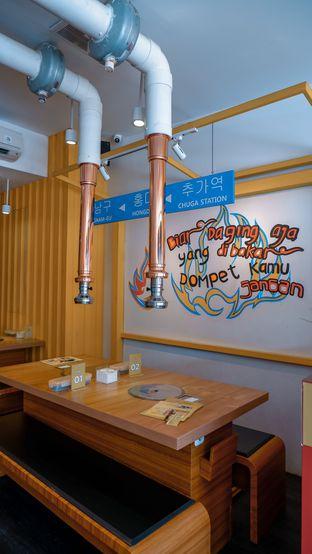 Foto 2 - Makanan di ChuGa oleh Deasy Lim