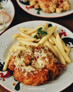 Foto 8 - Makanan di WPK (Warung Pengepul Kayu) oleh Eat and Leisure