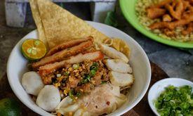 Spice Bakso Ikan
