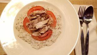 Foto 1 - Makanan(Chicken Risotto) di Chez Bubu oleh maysfood journal.blogspot.com Maygreen