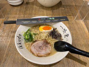 Foto 4 - Makanan di Ikkudo Ichi oleh Yohanacandra (@kulinerkapandiet)