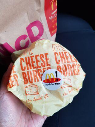 Foto 1 - Makanan di McDonald's oleh Amrinayu