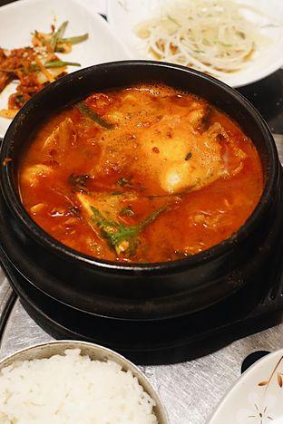 Foto review Gamagol Korean BBQ & Grill oleh iminggie 4