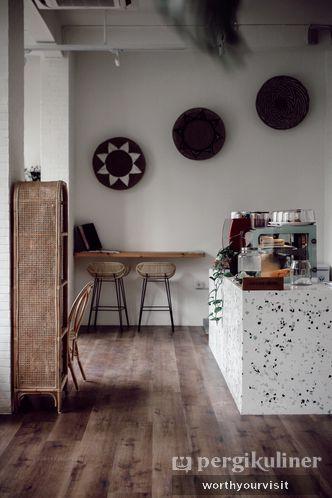 Foto Interior di La Boheme - Hotel La Boheme