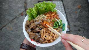 Foto review Depot Mie 168 oleh Yummyfoodsid  7