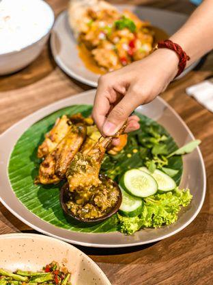 Foto review Cacamarica Indonesian Cuisine oleh mouthofindonesia 4