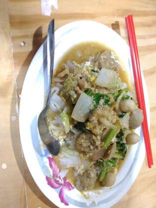 Foto 2 - Makanan di Ayam Penyet Woke oleh Saya Laper