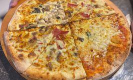Pizza Club