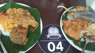 Foto 8 - Makanan di Kedai Pak Ciman oleh Review Dika & Opik (@go2dika)