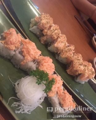 Foto 6 - Makanan di Sushi Tei oleh Jessenia Jauw
