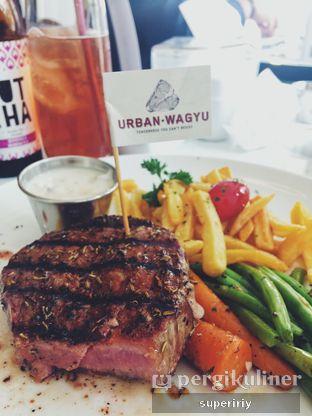 Foto 1 - Makanan(sanitize(image.caption)) di Urban Wagyu oleh @supeririy