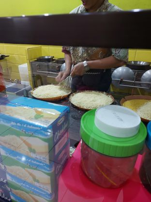 Foto review Martabak Manis & Telur Special Cakra Kencana oleh Mouthgasm.jkt  6