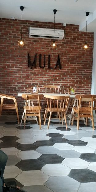 Foto 1 - Makanan di Mula Coffee House oleh ariee adzanie