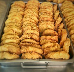Foto 2 - Makanan di Prima Rasa Pisang Goreng Pontianak oleh deasy foodie