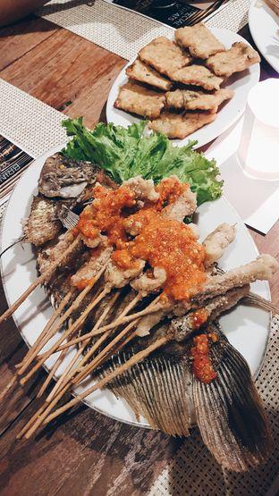 Foto 3 - Makanan di Ikan Pesmol Cianjur oleh Eat and Leisure