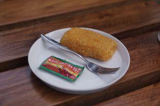 Foto 4 - Makanan(sanitize(image.caption)) di Cafe D'Pakar oleh Fadhlur Rohman