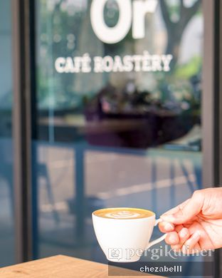 Foto review And Or Cafe Roastery oleh Olivia Isabelle 5