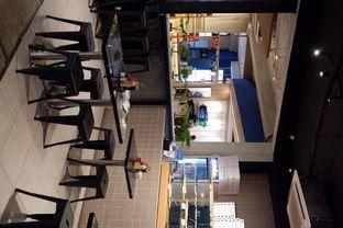 Foto 8 - Interior di Sliced Pizzeria oleh yudistira ishak abrar