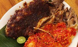 Ikan Bakar Poco Poco