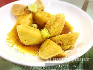 Foto 2 - Makanan di Bakmi Bangka Amin oleh Fransiscus