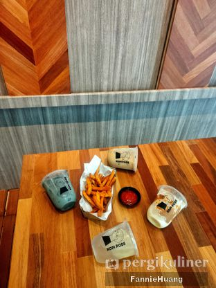 Foto 5 - Makanan di Kopi Pods oleh Fannie Huang||@fannie599