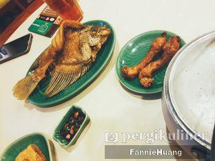 Foto 5 - Makanan di Ikan Bakar Cianjur oleh Fannie Huang||@fannie599