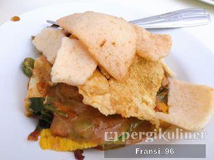Foto 2 - Makanan di Gado Gado Taman Sari oleh Fransiscus