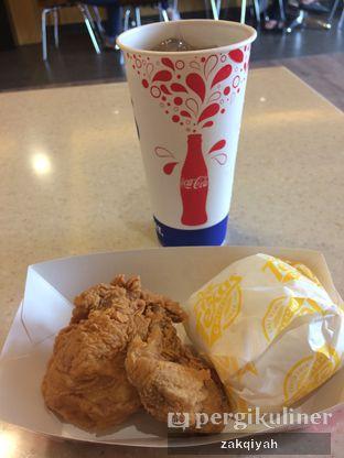 Foto 1 - Makanan di Texas Chicken oleh Nurul Zakqiyah