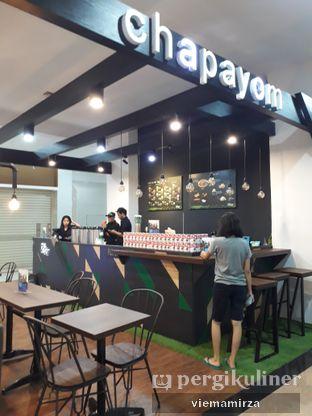 Foto review Chapayom oleh Viema Mirzalita 7